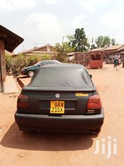 Volkswagen Golf 2000 Black | Cars for sale in Central Region, Kampala