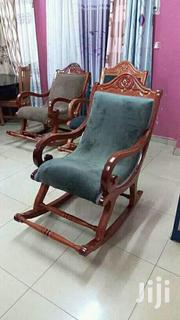 African Rocking Chairs   Furniture for sale in Central Region, Kampala