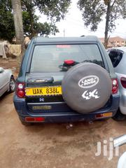 Land Rover Freelander 2001 Green | Cars for sale in Central Region, Kampala