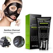 Disaar Bamboo Charcoal Blackhead/Oil Remover Face Mask | Skin Care for sale in Central Region, Kampala
