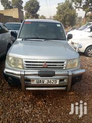 Mitsubishi Pajero IO 1999 Silver | Cars for sale in Central Region, Kampala