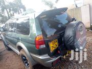 Mitsubishi Challenger 1998 Green   Cars for sale in Central Region, Kampala