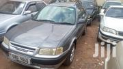 Toyota Carib 1996 Gray | Cars for sale in Central Region, Kampala