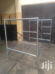 Set Of Steel Scaffolding Frame | Other Repair & Constraction Items for sale in Central Region, Kampala