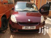 Toyota Passo 2007 Red | Cars for sale in Central Region, Kampala