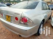 New Toyota Altezza 1999 Silver | Cars for sale in Central Region, Kampala