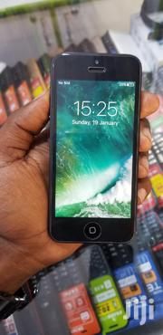 Apple iPhone 5 16 GB Gray | Mobile Phones for sale in Central Region, Kampala