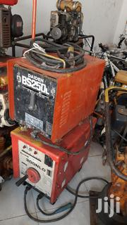 Used Welding Machines | Electrical Equipments for sale in Central Region, Kampala