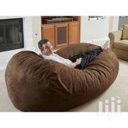 Double Seater Flexible Bean Bag Chair | Furniture for sale in Central Region, Kampala
