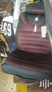 Car Seat Cover Black Vip | Vehicle Parts & Accessories for sale in Western Region, Kisoro
