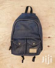 Jean Denim Backpack | Bags for sale in Central Region, Kampala