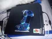 Used Ps4 Console Chipped With Games | Video Game Consoles for sale in Central Region, Kampala