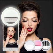 Mini Mobile Phone Selfie Ring Light | Accessories for Mobile Phones & Tablets for sale in Central Region, Kampala