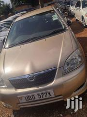 TOYOTA Runx | Cars for sale in Central Region, Kampala