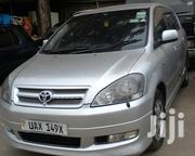 Toyota Ipsum 2003 Silver | Cars for sale in Central Region, Kampala