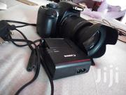 Canon 11d DSLR Camera For Sale | Photo & Video Cameras for sale in Western Region, Hoima