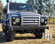 Land Rover Defender 1993 Gray | Cars for sale in Central Region, Kampala
