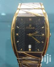 Titan World Class Branded Watch   Watches for sale in Central Region, Kampala