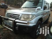 Toyota SA 1999 Gray | Cars for sale in Central Region, Kampala