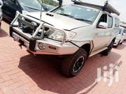Toyota Hilux 2008 2.5 D-4D Silver | Cars for sale in Central Region, Kampala