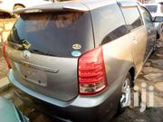 New Toyota Wish 2007 Gold | Cars for sale in Central Region, Kampala
