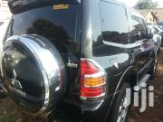 Mitsubishi Pajero 2004 Black | Cars for sale in Central Region, Kampala