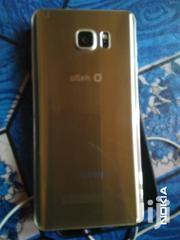 Samsung Galaxy Note 5 64 GB Gold | Mobile Phones for sale in Central Region, Kampala
