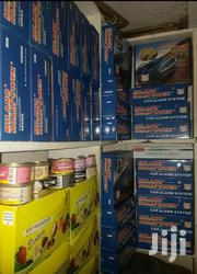 Car Alarm In Stock. | Vehicle Parts & Accessories for sale in Western Region, Kisoro