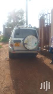 Toyota Land Cruiser 2000 Silver   Cars for sale in Central Region, Kampala
