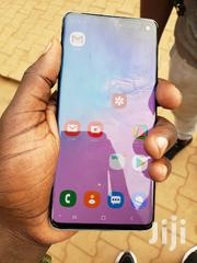 New Samsung Galaxy S10 128 GB Black   Mobile Phones for sale in Central Region, Kampala
