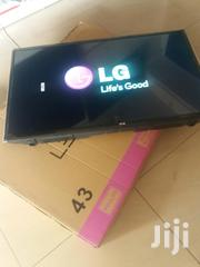 LG Flat Screen Digital Tv 43 Inches | TV & DVD Equipment for sale in Central Region, Kampala