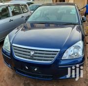 Toyota Premio 2006 Blue | Cars for sale in Central Region, Kampala