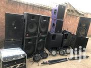 PA System Disco Sound | Audio & Music Equipment for sale in Central Region, Kampala