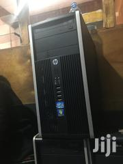 Desktop Computer HP 4GB Intel Core i5 HDD 500GB | Laptops & Computers for sale in Central Region, Kampala