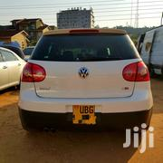 New Volkswagen Golf GTI 2009 Black | Cars for sale in Central Region, Kampala