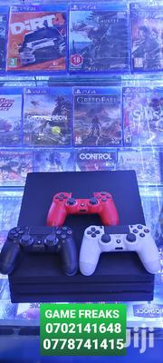 Ps4 Chipped And FIFA 20 | Video Game Consoles for sale in Central Region, Kampala