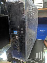 Desktop Computer HP Z240 4GB Intel Core i7 HDD 500GB | Laptops & Computers for sale in Central Region, Kampala
