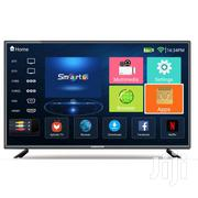 Globalstar FHD Smart Led Tv 50 Inches   TV & DVD Equipment for sale in Central Region, Kampala