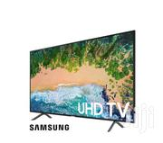 Samsung 4K UHD TV 7 Series Smart TV 55 Inches | TV & DVD Equipment for sale in Central Region, Kampala