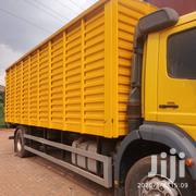 Mercedes Benz Atego 2008 Yellow | Trucks & Trailers for sale in Central Region, Kampala