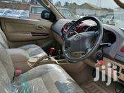 New Toyota Hilux 2.5 D-4D 4x4 SRX 2012 Gold | Cars for sale in Central Region, Kampala