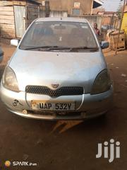 Toyota Vitz 1999 1.3 U 4WD Silver | Cars for sale in Central Region, Kalangala