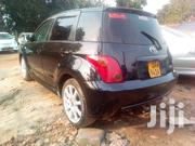 Toyota IST 2002 Black | Cars for sale in Central Region, Kampala