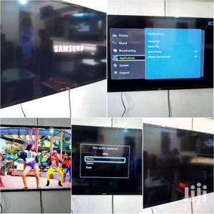 40inches Samsung Flat Screen TV
