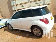 Toyota IST 2006 White   Cars for sale in Central Region, Kampala
