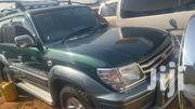 Toyota Land Cruiser Prado 1999 Green | Cars for sale in Central Region, Kampala