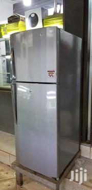 LG Fridge 240litres Dubai Used | Kitchen Appliances for sale in Central Region, Kampala