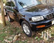 Toyota RAV4 Cabriolet 1998 Black | Cars for sale in Central Region, Kampala