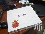 New G-Tab 32 GB Black   Tablets for sale in Central Region, Kampala