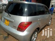Toyota IST 1999 Silver | Cars for sale in Central Region, Kampala